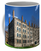 Princeton University Dod Hall Coffee Mug
