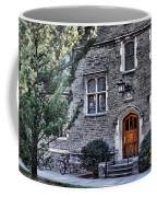 Princeton University Little Hall Coffee Mug