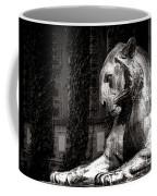 Princeton University Mighty Tiger  Coffee Mug
