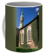 Princeton University Nassau Hall Cupola Coffee Mug