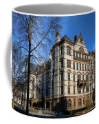 Princeton University Witherspoon Hall  Coffee Mug