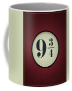 Print Coffee Mug