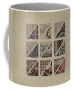 Printed Delaines Coffee Mug