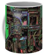 Printing Some Color Coffee Mug