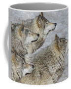 Priority Coffee Mug