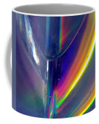 Prism Waves I Coffee Mug
