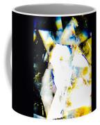 Prismatic, Three Coffee Mug