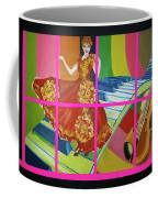 Prisoner Music Coffee Mug