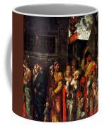 Prisonnniers 1506 Coffee Mug