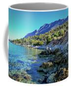 Pristine #2 Coffee Mug