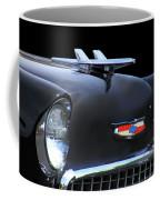 Pristine Coffee Mug