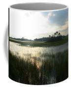 Private Palm Island Coffee Mug