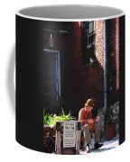 Private Parking Coffee Mug
