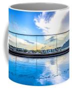 Private Pool Coffee Mug
