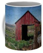 Private Property No Trespassing Coffee Mug