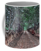 Private Road Coffee Mug