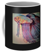 Prize Betta Coffee Mug