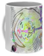 Process Coffee Mug