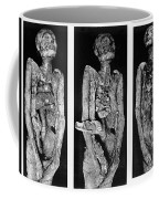 Processes Of Mummification Coffee Mug