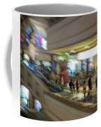 Procession Coffee Mug