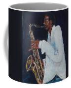 Proffessor Daddyo Coffee Mug