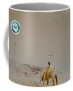 Profile Of Our New Friend Coffee Mug