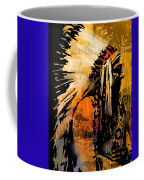 Profile Of Pride Coffee Mug