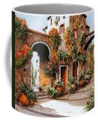 Profumi Di Paese Coffee Mug