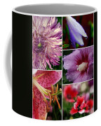 Profusion Coffee Mug by Priscilla Richardson