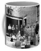 Prohibition, 1922 Coffee Mug