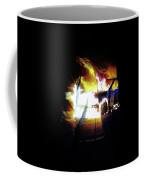 Projection - Body 3 Coffee Mug