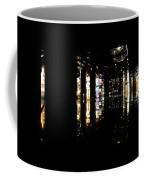 Projection - City 3 Coffee Mug