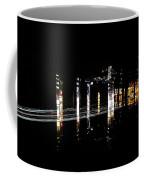 Projection - City 5 Coffee Mug