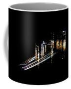 Projection - City 6 Coffee Mug