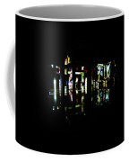 Projection - City 7 Coffee Mug