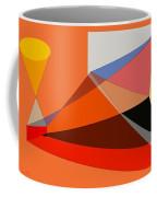 Projection Coffee Mug