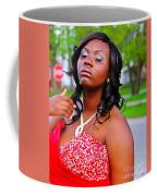 Prom Night Coffee Mug