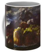 Prometheus 1883 Coffee Mug