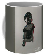 Prometheus Coffee Mug