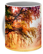 Promise Of A Brighter Future Coffee Mug