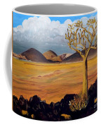 Promise Of Rain Coffee Mug