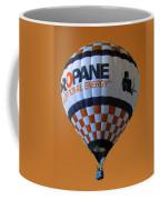Propane Coffee Mug