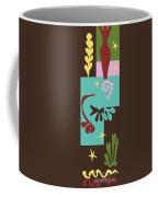 Prosperity - Celebrate Life 1 Coffee Mug