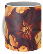 Protected Coffee Mug by Erin Fickert-Rowland