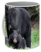 Protecting The Cub Coffee Mug