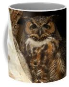 Protective Mom Coffee Mug