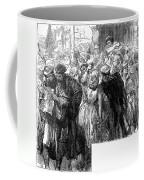 Protestant Reformation Coffee Mug