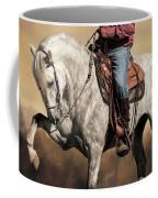 Proud And Powerful Coffee Mug