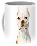 Proud And Tall Coffee Mug