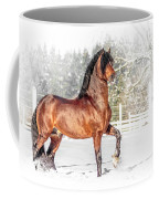 Proud Beauty Coffee Mug